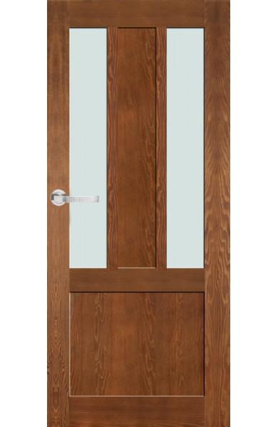 Drzwi Drewniane Premium Akron AK-4