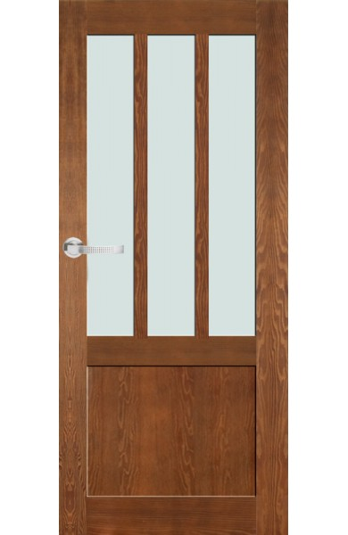Drzwi Drewniane Premium Akron AK-5