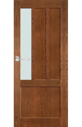 Drzwi Drewniane Premium Akron AK-6