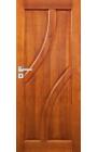 Drzwi Drewniane Premium Bogota BG-1