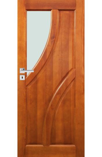 Drzwi Drewniane Premium Bogota BG-2