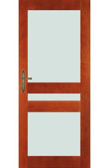 Drzwi Drewniane Premium Cordoba CR-1