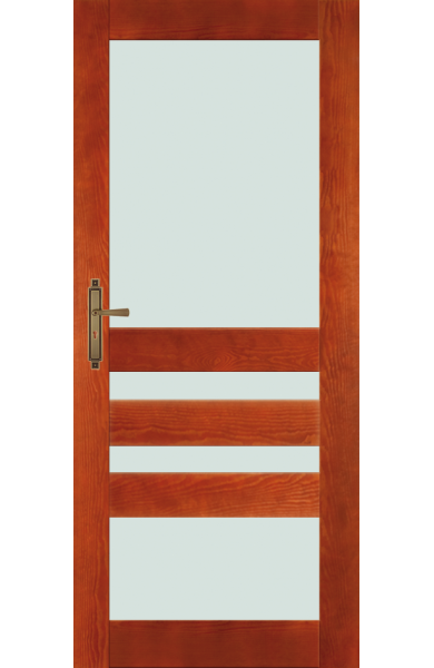 Drzwi Drewniane Premium Cordoba CR-2