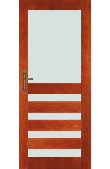 Drzwi Drewniane Premium Cordoba CR-3