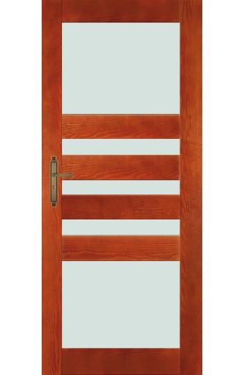Drzwi Drewniane Premium Cordoba CR-4