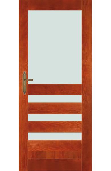 Drzwi Drewniane Premium Cordoba CR-5