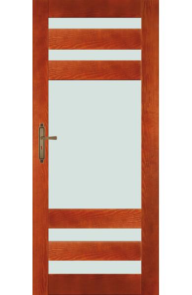 Drzwi Drewniane Premium Cordoba CR-7