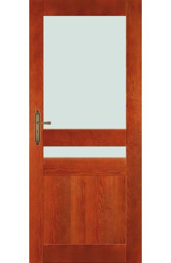 Drzwi Drewniane Premium Cordoba CR-8