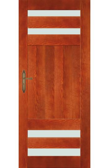Drzwi Drewniane Premium Cordoba CR-10