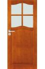 Drzwi Drewniane Premium Dakota DT-2