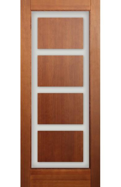 Drzwi Drewniane Premium Emporia EM-4
