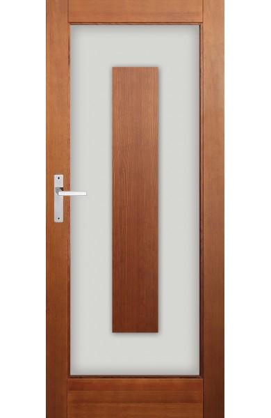 Drzwi Drewniane Premium Emporia EM-5