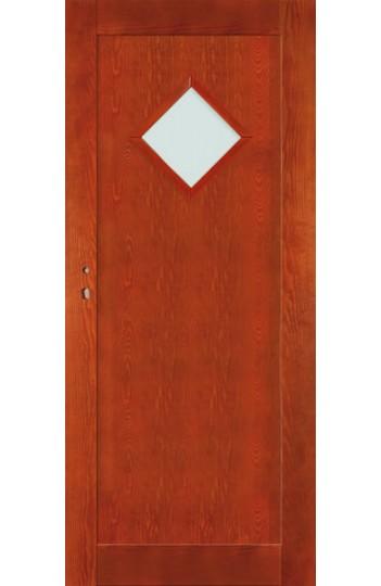 Drzwi Drewniane Premium Fargo FG-1