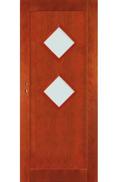 Drzwi Drewniane Premium Fargo FG-2