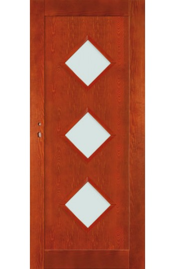 Drzwi Drewniane Premium Fargo FG-3