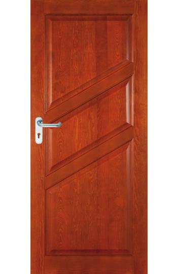 Drzwi Drewniane Premium Fresno FR-1