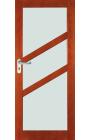 Drzwi Drewniane Premium Fresno FR-4
