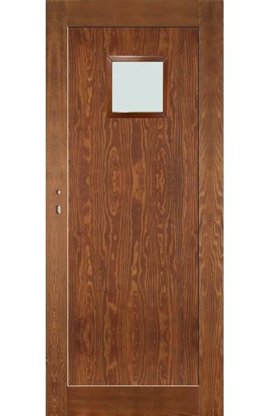 Drzwi Drewniane Premium Largo LG-1