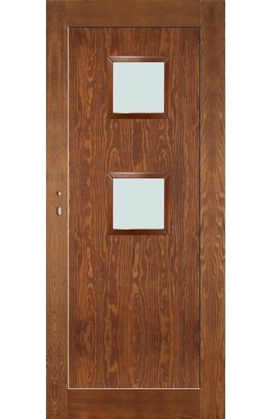 Drzwi Drewniane Premium Largo LG-2