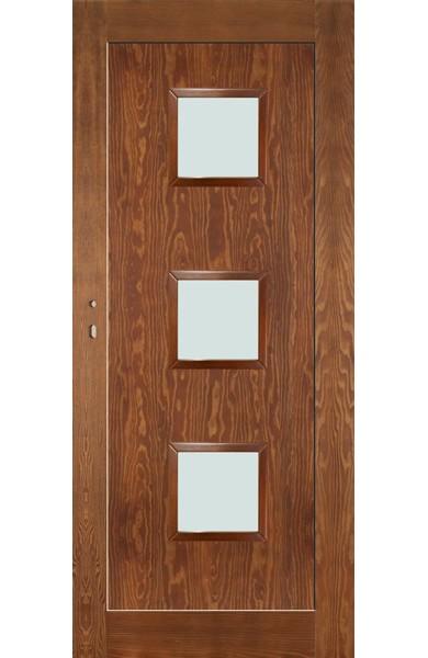 Drzwi Drewniane Premium Largo LG-3