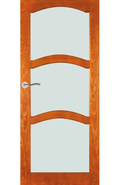 Drzwi Drewniane Premium Madison MD-4