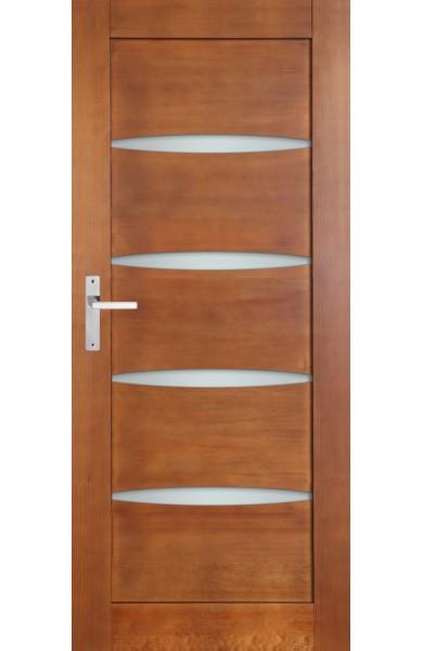 Drzwi Drewniane Premium Majorka MK-1