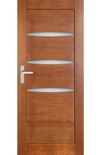 Drzwi Drewniane Premium Majorka MK-2