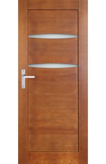 Drzwi Drewniane Premium Majorka MK-3