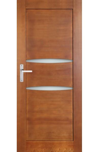Drzwi Drewniane Premium Majorka MK-5