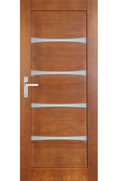 Drzwi Drewniane Premium Majorka MK-6
