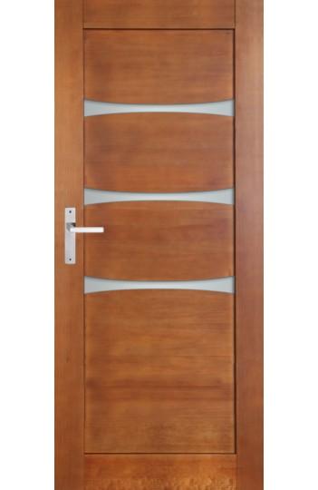 Drzwi Drewniane Premium Majorka MK-7