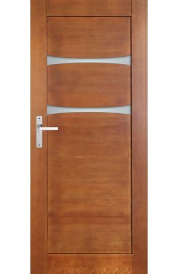 Drzwi Drewniane Premium Majorka MK-8