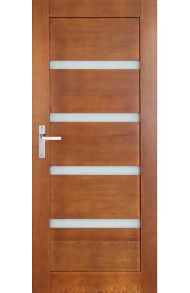 Drzwi Drewniane Premium Malaga MG-1