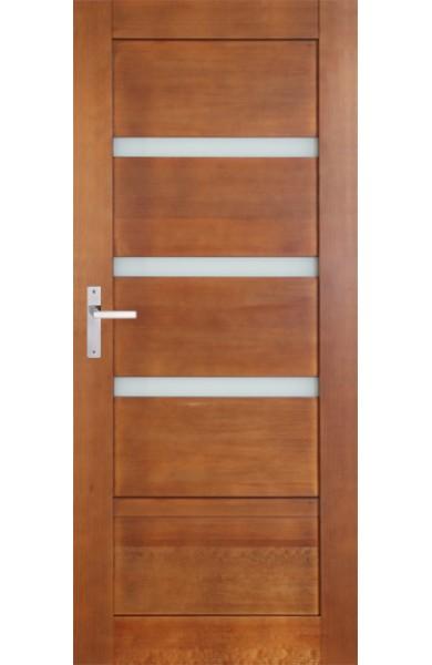 Drzwi Drewniane Premium Malaga MG-2