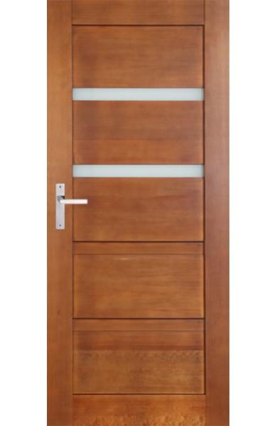 Drzwi Drewniane Premium Malaga MG-3