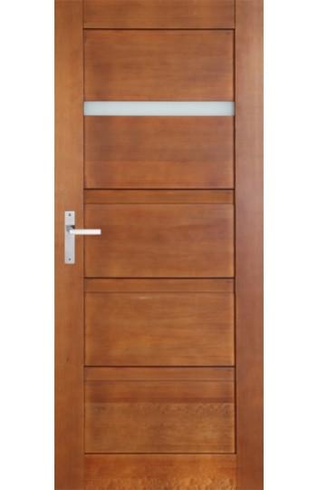 Drzwi Drewniane Premium Malaga MG-4