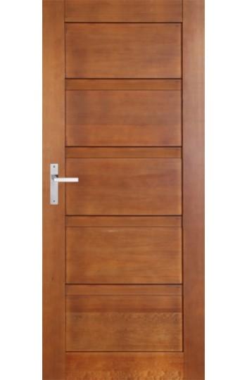Drzwi Drewniane Premium Malaga MG-5
