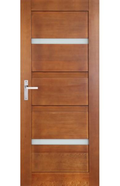 Drzwi Drewniane Premium Malaga MG-6