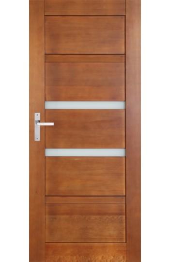 Drzwi Drewniane Premium Malaga MG-7