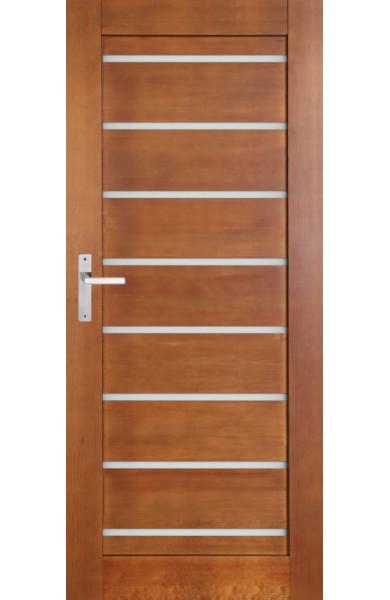 Drzwi Drewniane Premium Malaga MG-8