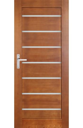 Drzwi Drewniane Premium Malaga MG-9