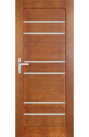 Drzwi Drewniane Premium Malaga MG-10