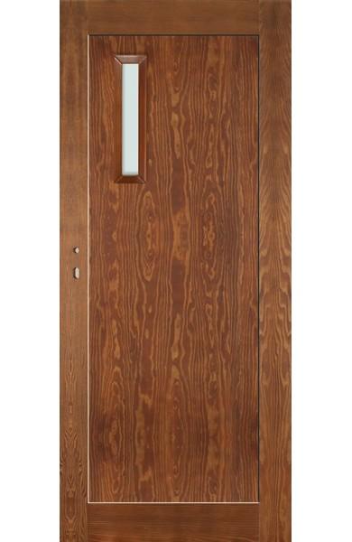 Drzwi Drewniane Premium Modesto MS-1