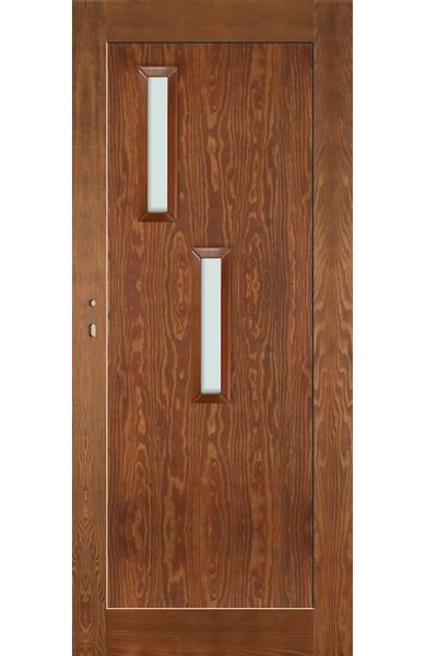 Drzwi Drewniane Premium Modesto MS-2