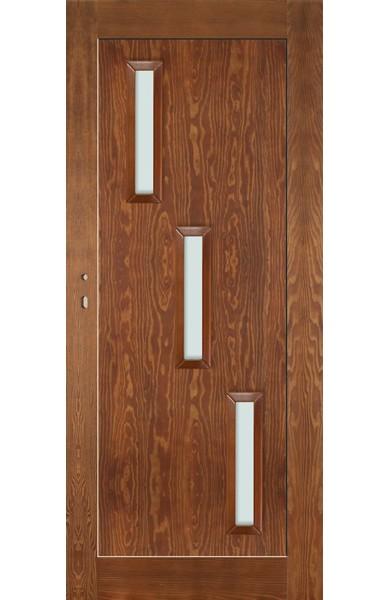 Drzwi Drewniane Premium Modesto MS-3