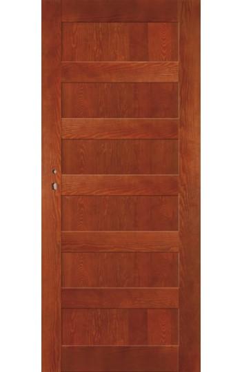Drzwi Drewniane Premium Nevada NV-1