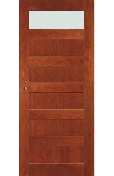 Drzwi Drewniane Premium Nevada NV-2