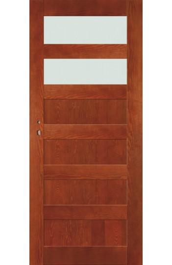 Drzwi Drewniane Premium Nevada NV-3
