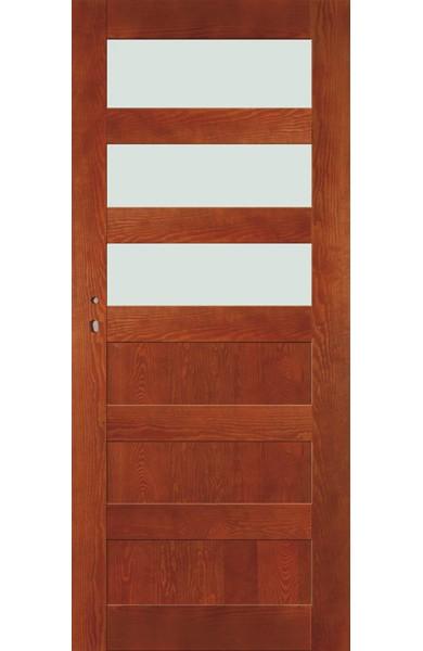 Drzwi Drewniane Premium Nevada NV-4