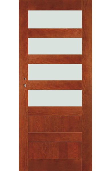 Drzwi Drewniane Premium Nevada NV-5
